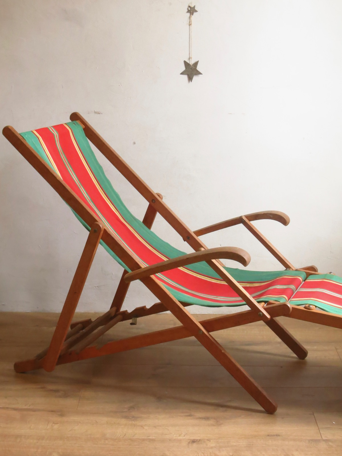 Chaise longue chilienne - Chaise chilienne ...