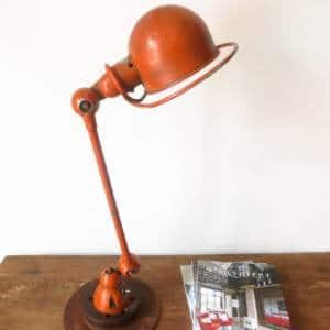 Lampe Jilede