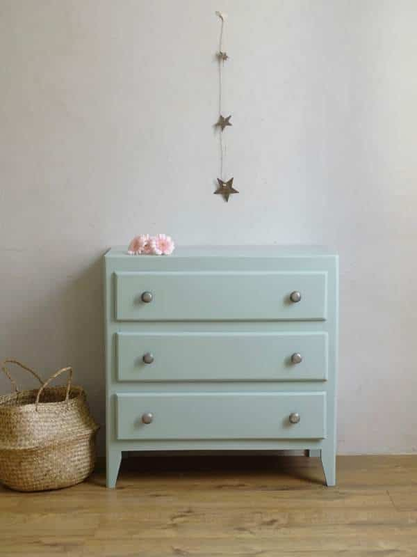 Commode annes 50 Farrow& Ball