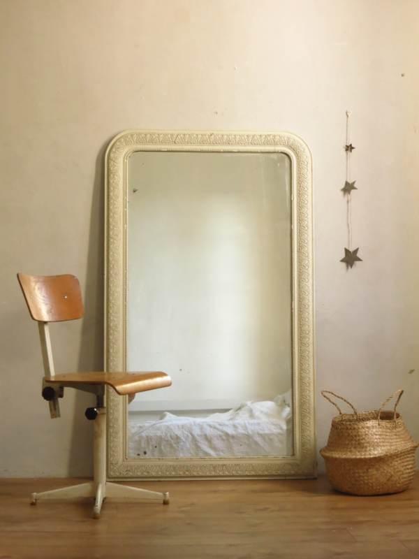 Miroir Louis Philippe Grand