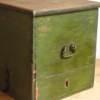 malle ancienne coffre bois