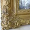 Miroir romantique