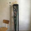 Trespieds ancien luminaire - 3