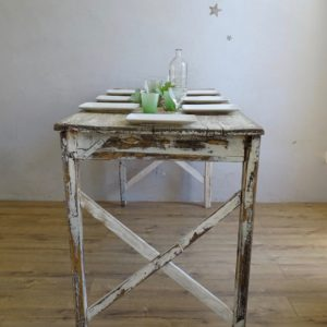 Table de fleuriste ferme