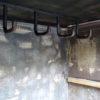 Vestiaire industriel 1 porte