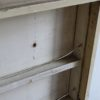 Vitrine armoire -
