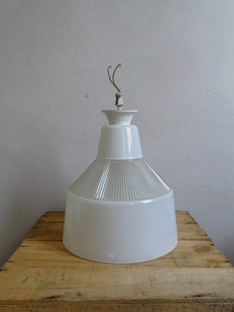 lampe colophane