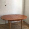 Table ronde Stella années 50