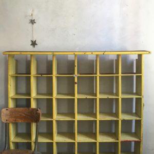 casier industriel garage