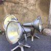 Projecteur industriel