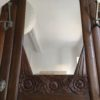 Porte manteaux art Deco