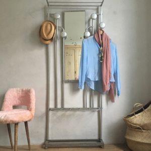 Porte manteau vintage