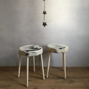 Vynco Luxe tabouret