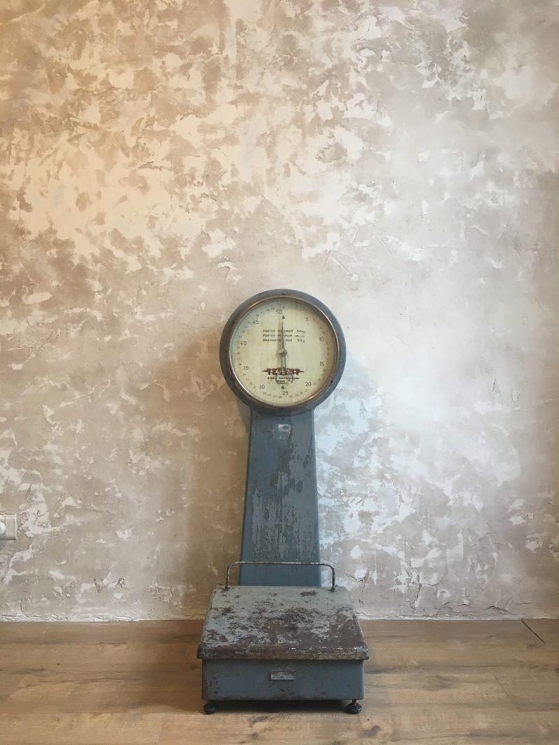 Balance testut Testut balance 50 kg