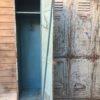Vestiaire gantois 4 portes