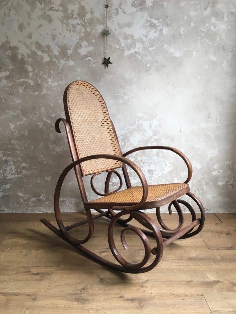 Rocking Chair thonet